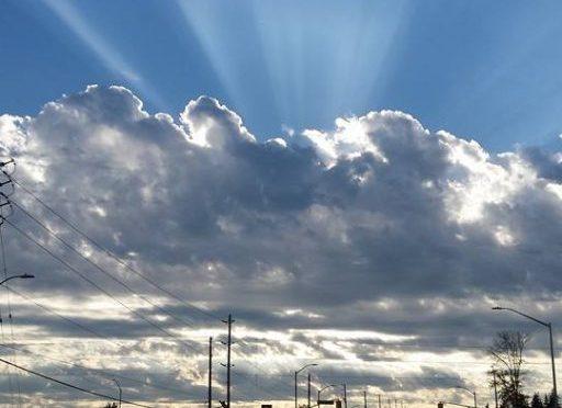 My Dream of Clouds