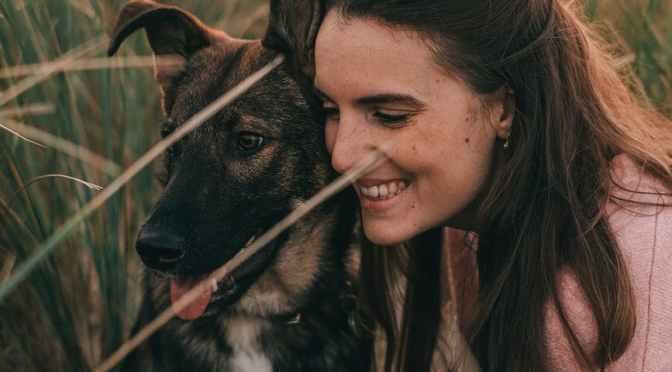 Bear & DOG Dream: Getting to my empowerment